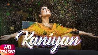 kaniyan Teaser out now Kaniyan By KaurB Music JatinderShah Lyrics VeetBaljit Video