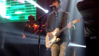 BIGLAAN- Callalily and 6cyclemind SWITCH Concert.
