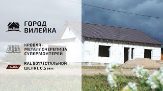 Отзыв о Скайпрофиль. Бондаренко Александр