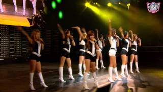 SNSD - Hoot (훗) [SMTown] Live in Madison Square Garden
