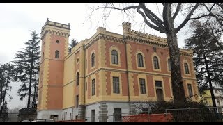 How to Own a Castle in Italy for Free!!