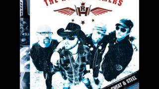 Chris Knight and The Road Hammers ~ Hammer Goin' Down