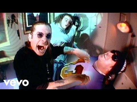 Infectious Grooves - Therapy online metal music video by INFECTIOUS GROOVES