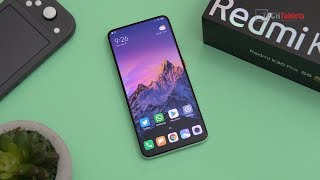 Xiaomi Redmi K30 Pro Zoom (Poco F2?) Hands-On This One's A Keeper?