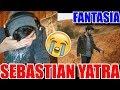 [REACCION] Sebastián Yatra - Fantasía