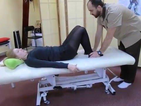 Комплекс упражнений для профилактики нарушений осанки в детском саду