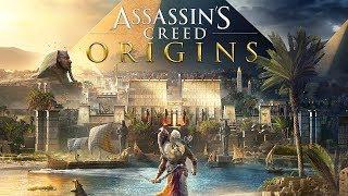 Assassin's Creed Origins Main Theme  | Assassin's Creed Origins (OST) | Sarah Schachner