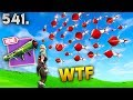 MOST OP GUIDED MISSILE..?? Fortnite Daily Best Moments Ep.541 (Fortnite Battle Royale Funny Moments)