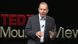The 10 Principles Of Loving Your Career And Your Job | Tony Beshara | TEDxMountainViewCollege