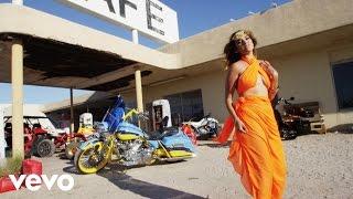 Abrina - Fire (Official Music Video)