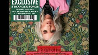 Ingrid Michaelson | Friends Don't Lie