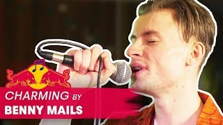 Benny Mails   Charming | LIVE | Red Bull Music