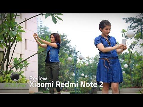 Xiaomi Redmi Note 2 - Review Indonesia