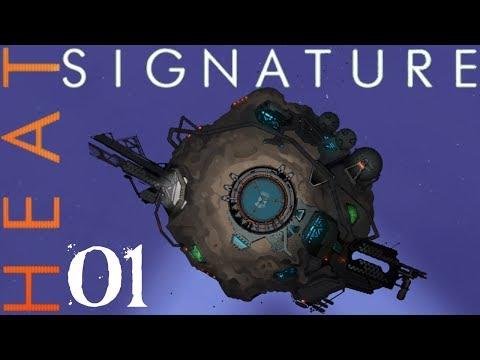 SB Returns To Heat Signature 01 - The Space Birthday Update
