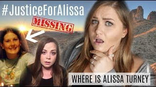 WHERE IS Alissa Turney?! + Featuring Her SISTER