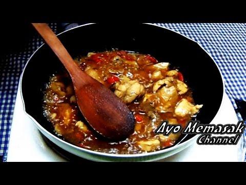 Video Resep dan Cara Memasak Tongseng Ayam