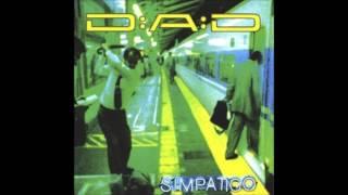 D:A:D Simpatico (1997) Full Album