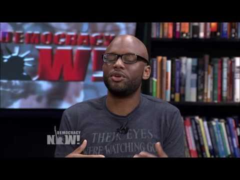 Marc Lamont Hill & Mychal Denzel Smith React to Police Killings of Alton Sterling & Philando Castile