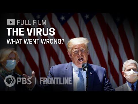 The Virus: What Went Wrong? (full film) | FRONTLINE