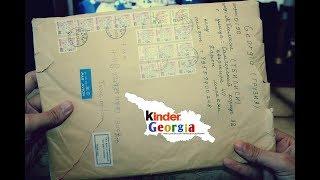 Посылка из Японии от канала Irina Milan