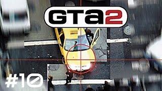 GTA 2 - Город 3 - Русская мафия #10 [Я сделаю из тебя сосиски] Конец
