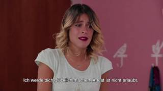 """Violetta 3 - """"Abrázame y Verás"""" (Folge 73)"""