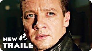 Tag Trailer (2018) Jeremy Renner Comedy Movie