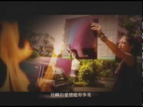 吳克羣《默劇》Official 完整版MV [HD]