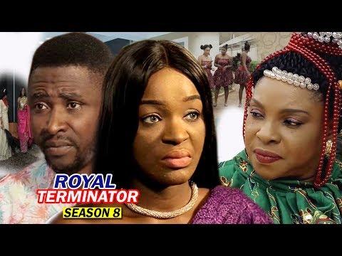 Royal Terminator Season 8 (Finale) - Chacha Eke 2017 Latest Nigerian Nollywood Movie Full HD