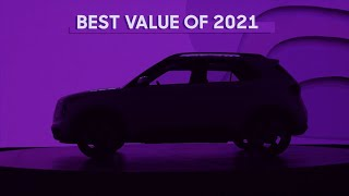 Best Value of 2021