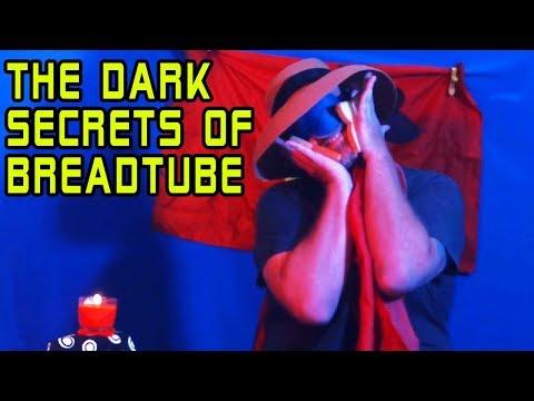Secret BreadTube Initiation Ceremony REVEALED [Breadcast Highlights]