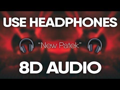 Lil Uzi Vert - New Patek (8D AUDIO) 🎧