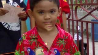 Josh Demesa from Tanza Cavite