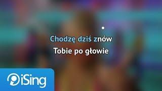Cleo   Za Krokiem Krok (karaoke ISing)