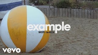 Example - Kids Again (MOTi Remix) [Official Video]