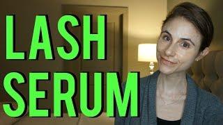 Eyelash Growth Serum Review (Latisse)|Dr Dray