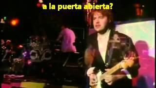 Marillion - Beaujolais Day (Traducción al español)