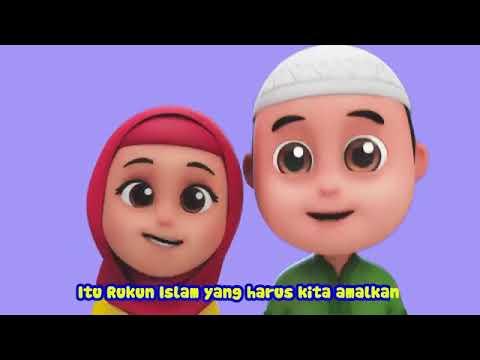 MV Lagu Anak NUSA dan RARA