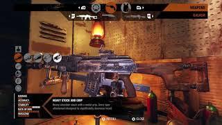 METRO: Exodus | 4K Gameplay Demo | E3 2018