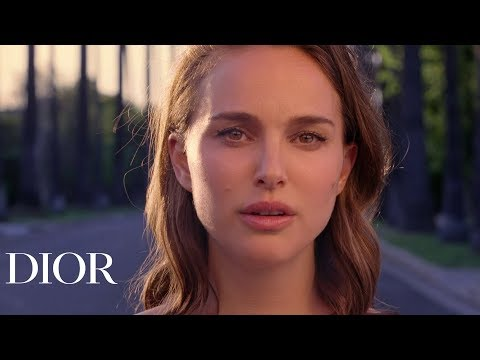 Dior - The new eau de parfum