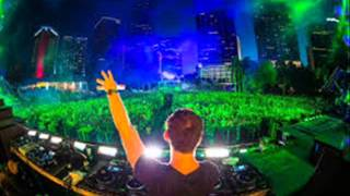 Nicky Romero & Avicii vs. Martin Garrix & Sidney Samson-I could be the torrent (FDTM Mashup)