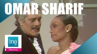 "Omar Sharif et  Vivian Reed ""You are woman, I am man"" 
