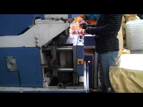 2000 LPH Chilling Machine In SS (A.c 4 Ton)
