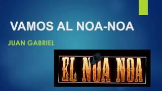 El noa lyrics