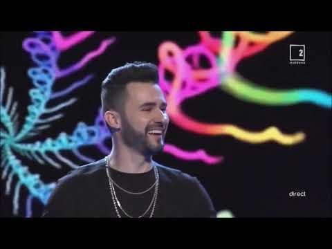 Maxim Zavidia – Take control (Audiții LIVE @EurovisionMoldova2020)