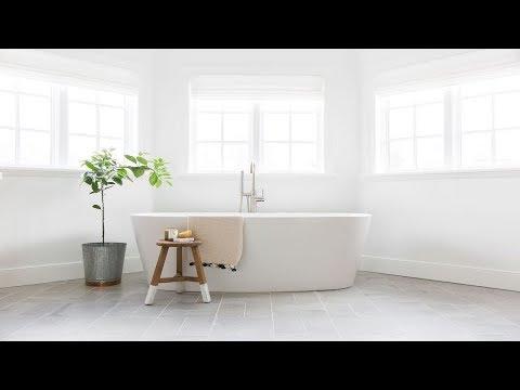 Master Bathroom Video Tour