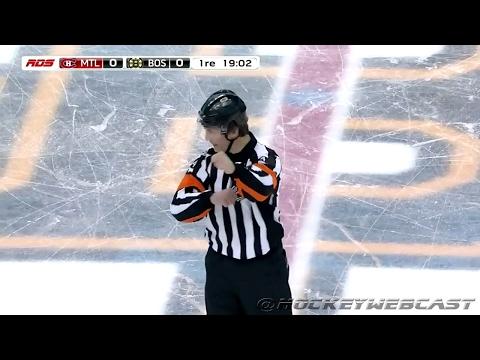 Hockey Ref Wes McCauley: