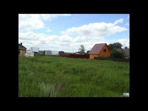 Продается земельный участок 13 соток знп ИЖС в... онлайн видео
