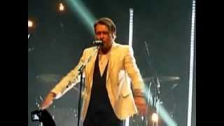 Mark Owen, Stars, Ritz Manchester, 17.6.13