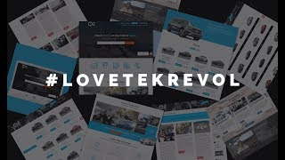 TekRevol LLC - Video - 3